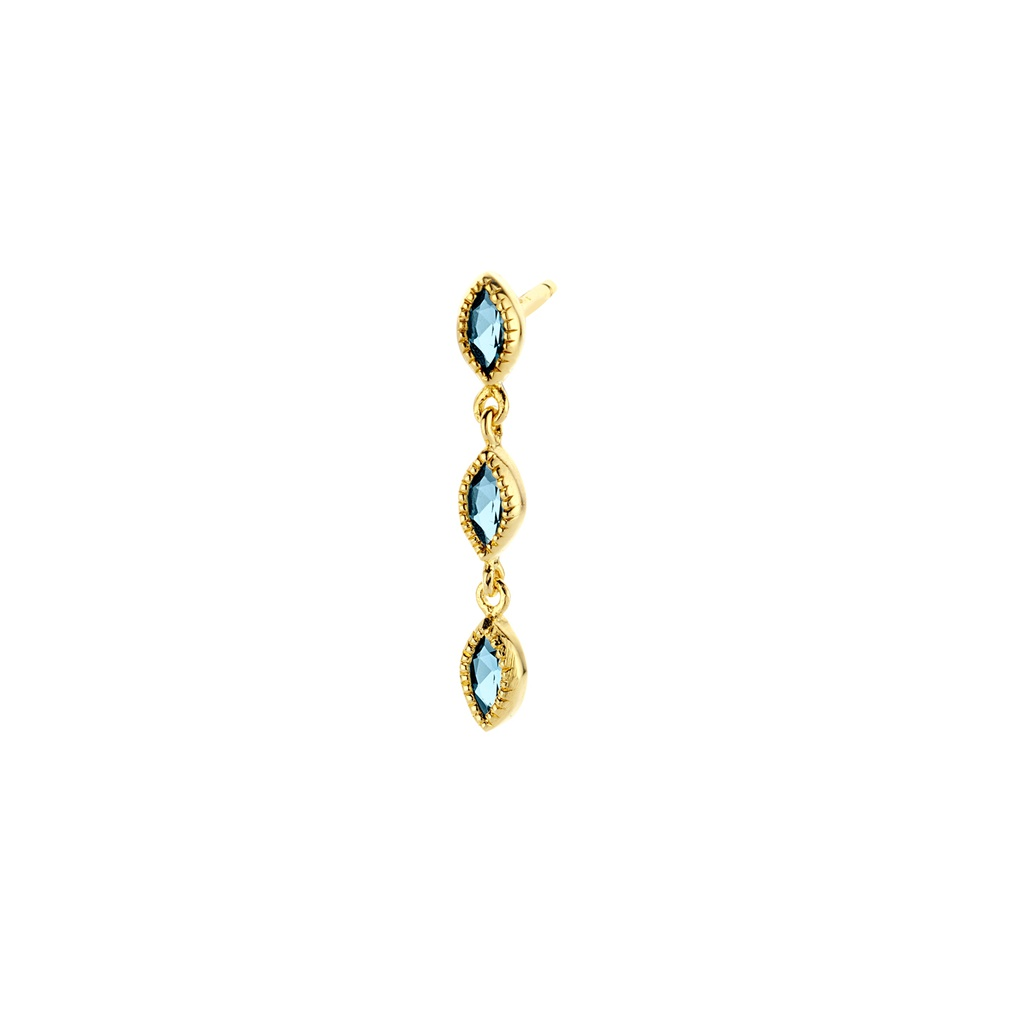 Meadow (Single) Earring