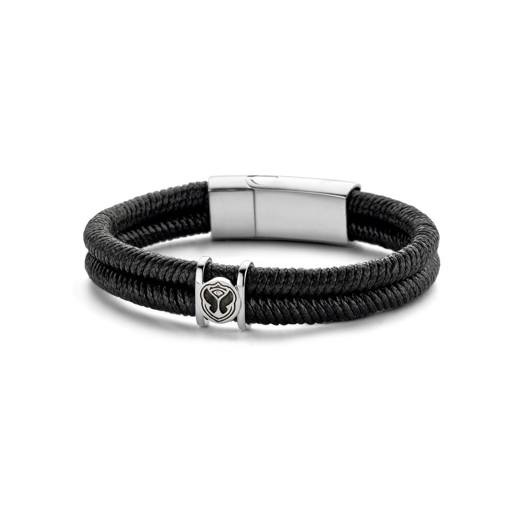 Icon Cord Bracelet