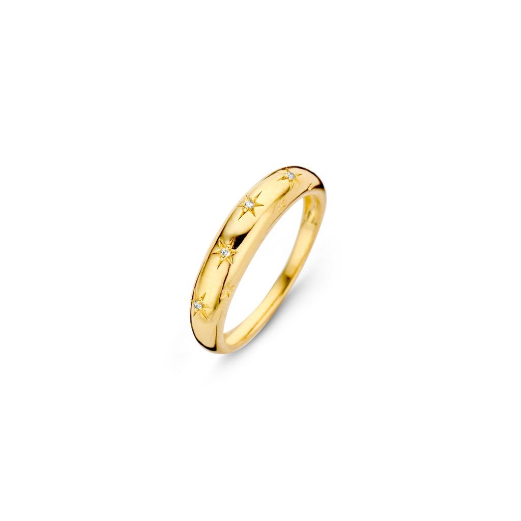 Stargaze Ring
