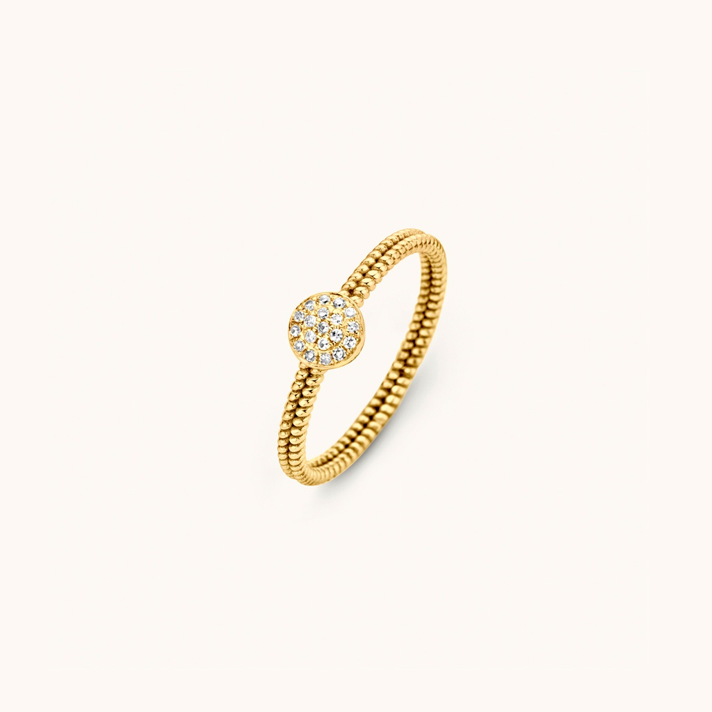 GLD - Solid Ring