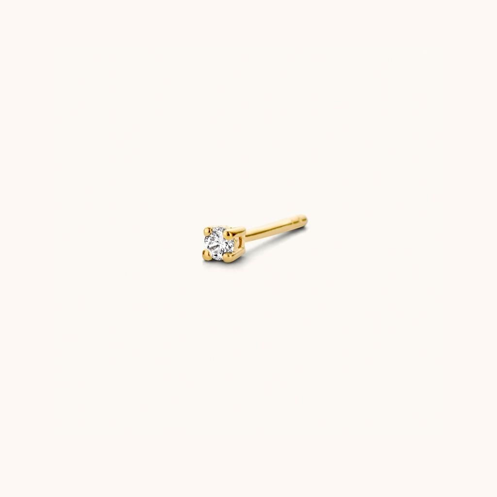 GLD - Everlasting (Single) Earring