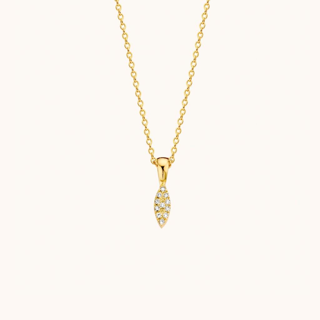 GLD - Auro Necklace