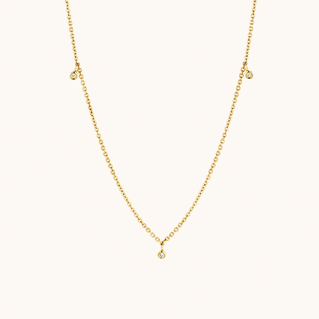 GLD - Everlasting Necklace