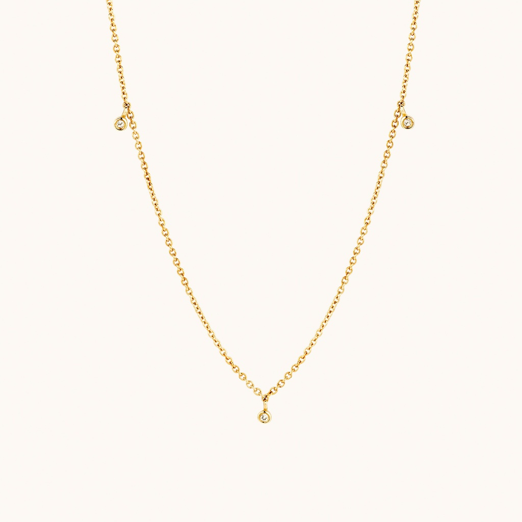 GLD - Everlasting Necklace