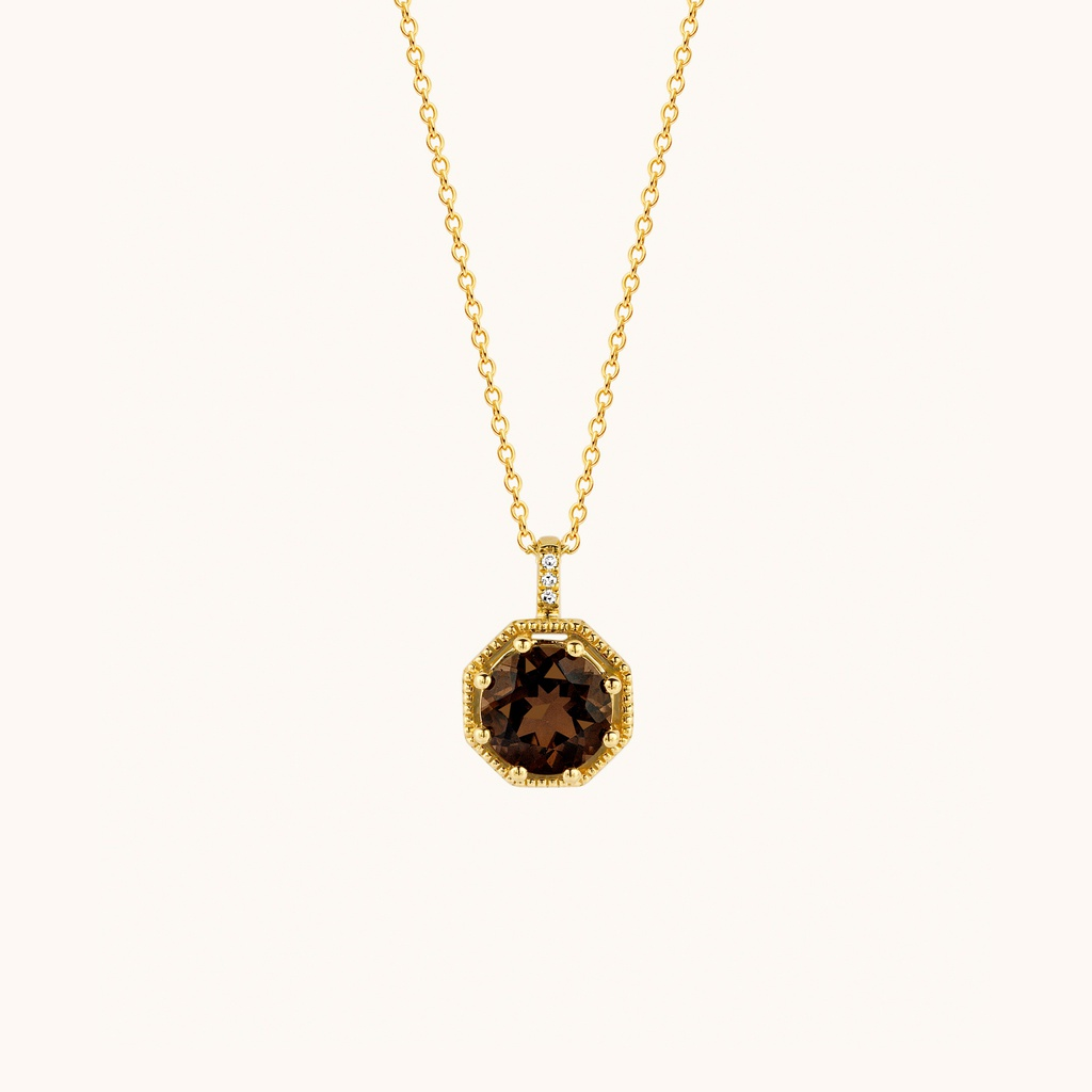 GLD - Vintage Necklace