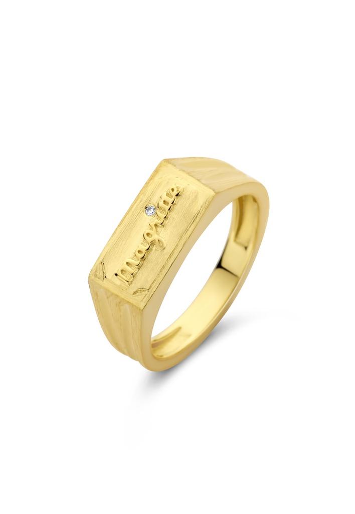 La Signature Ring