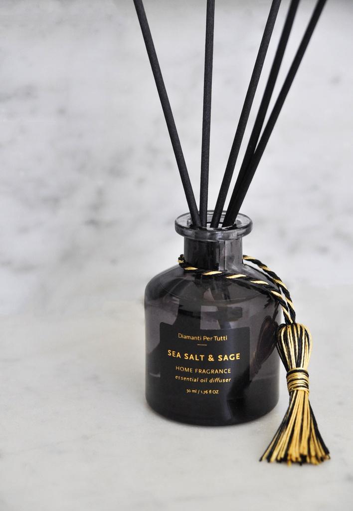 Home Fragrance Sea Salt & Sage (50ml)