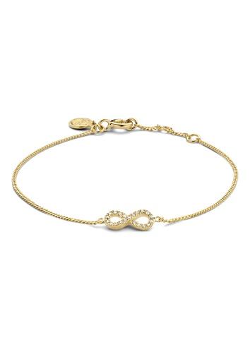 [M122] Infinity Bracelet