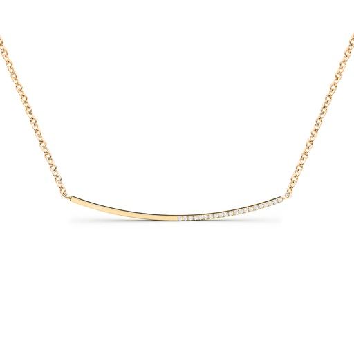 [M259] Linea Necklace