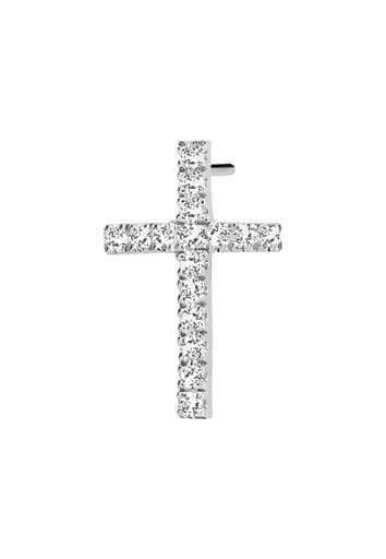 [M393] Full Faith Earring (Single)