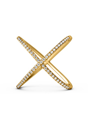 [M445] Trinity Ring