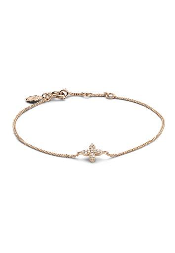 [M466] Little Flower Bracelet