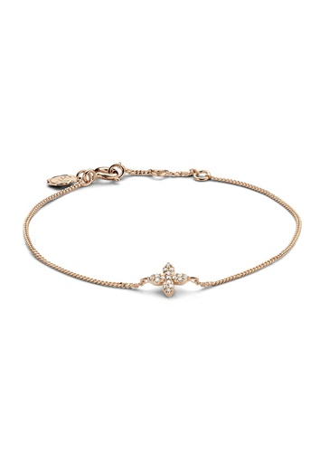 [M466] Little Flower Bracelet