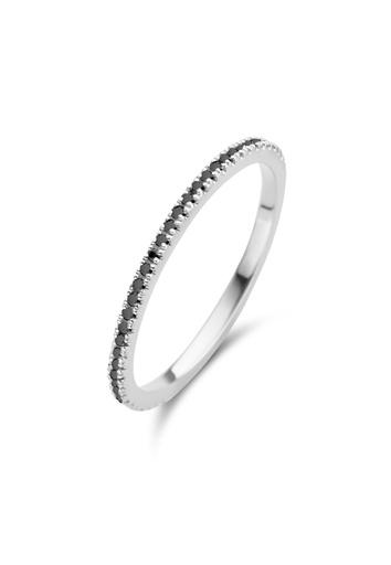 [M469] Black Moon Ring