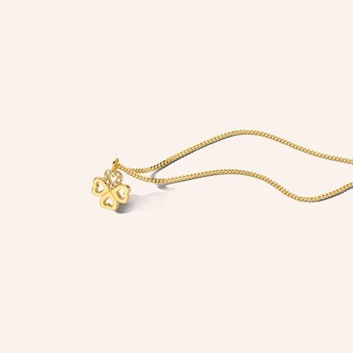 [M855] Chance Necklace