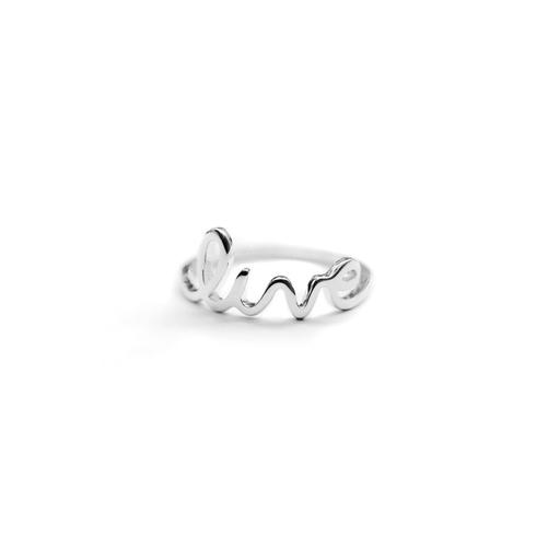 [M887] Live Ring