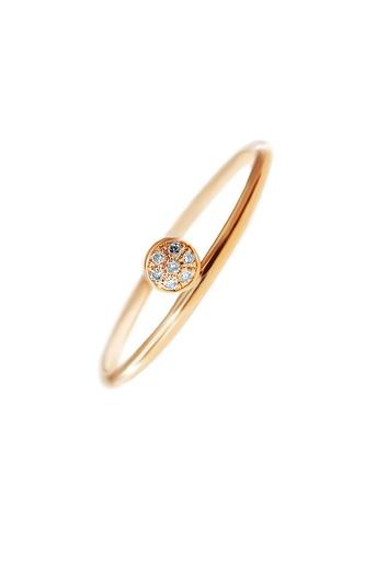 [M1045] First Diamond Ring