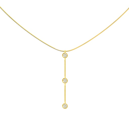 [M1268] Aspiration Necklace