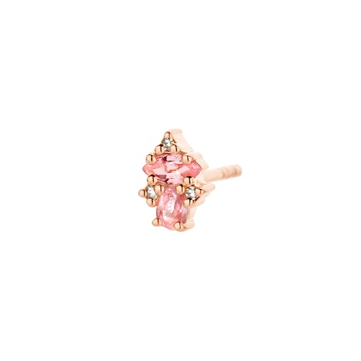 [M1286] Bea (Single) Earring
