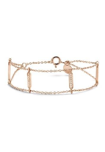 [M1298] Rail Bracelet
