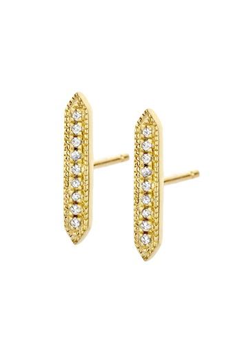 [M1315] Beeline Earrings