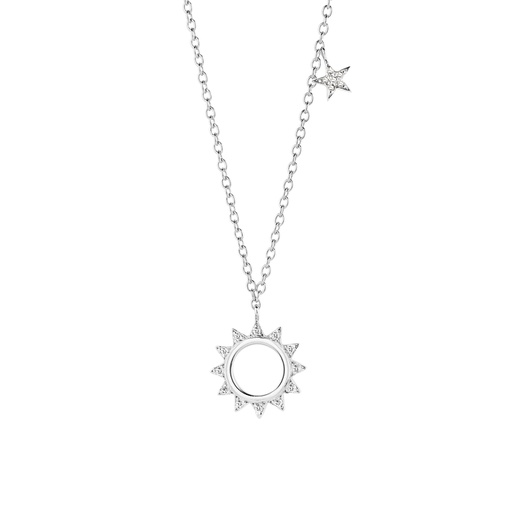 [M1316] Astro Necklace