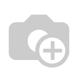 [M1427] Blue Moon Necklace