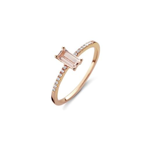 [M1501] Allure Ring