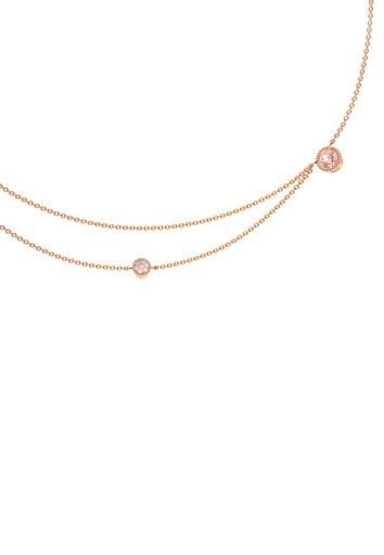 [M1505] Fusion Necklace