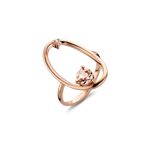 [M1514] Magnetism Ring