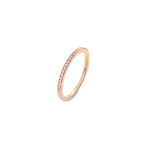 [M1535] Attraction Moon Ring