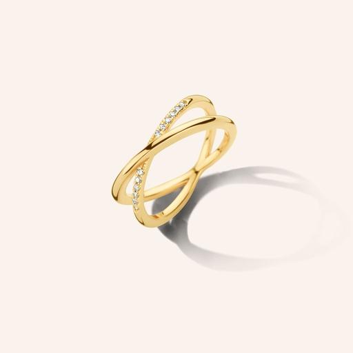 [M1542] Crossover Ring