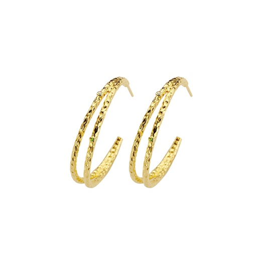 [M1548] Wildflower Earrings