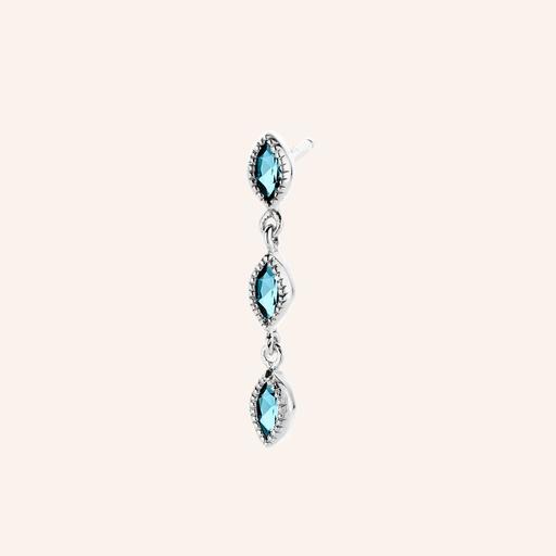 [M1553] Meadow (Single) Earring