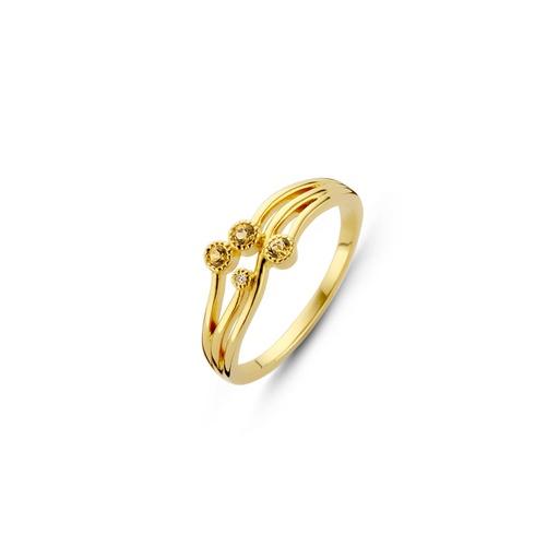 [M1556] Bouquet Ring