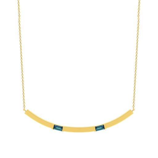 [M1567] Dawn Necklace