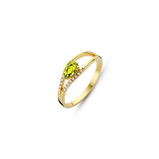 [M1584] Blossom Ring