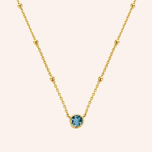 [M1590] Daybreak Necklace