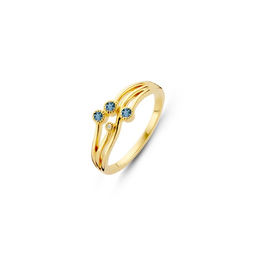 [M1591] Daybreak Ring