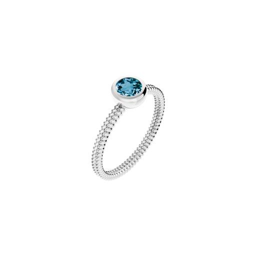 [M1594] Aurora Ring