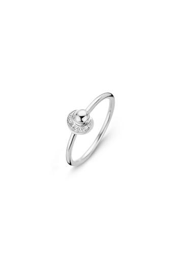[M1617] Crescent Ring
