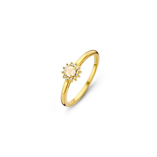 [M1618] Moonshine Ring