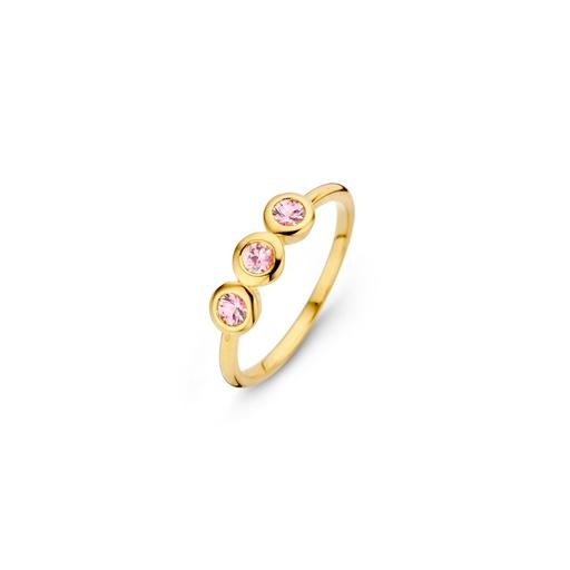 [M1620] Moonstone Ring