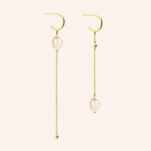 [M1622] Audrey Earrings