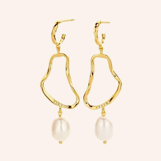 [M1651] Ava Earrings