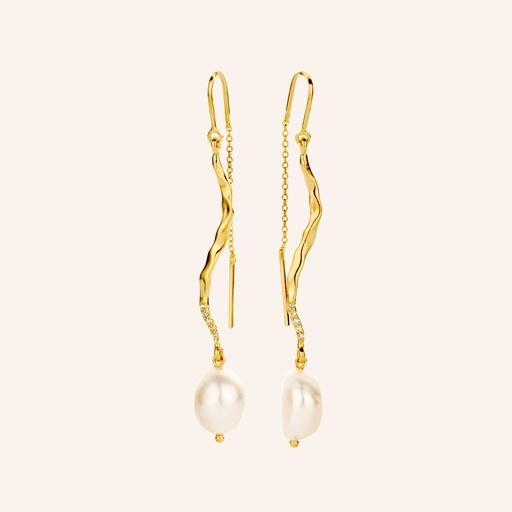 [M1655] Marilyn Earrings