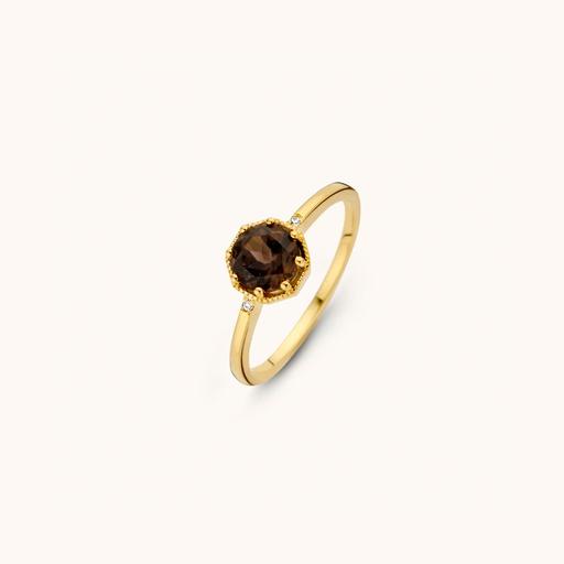 [M1642] GLD - Vintage Ring