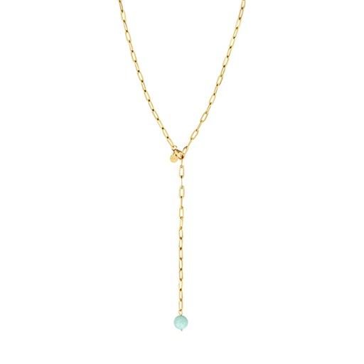[M1671-3S3-S70] La Rebelle Necklace