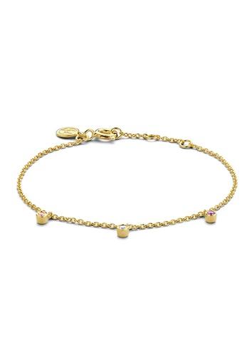 [M1675] Petits Macarons Bracelet