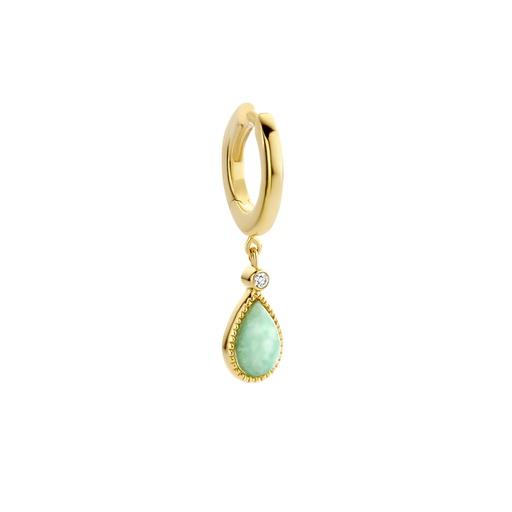 [M1686] Marie-Antoinette (Single) Hoop